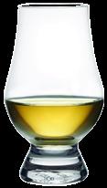 THE GLENCAIRN WHISKY-GLASS