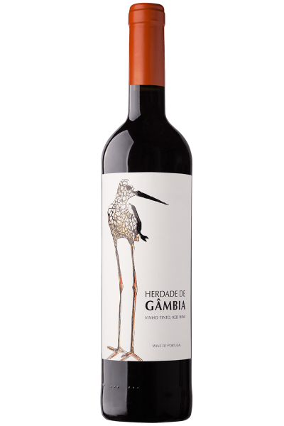 HERDADE DE GAMBIA Vinho Tinto 2019