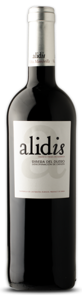 ALIDIS ROBLE 2017