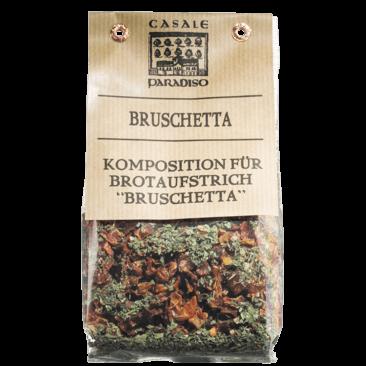 BRUSCHETTA 100g BEUTEL