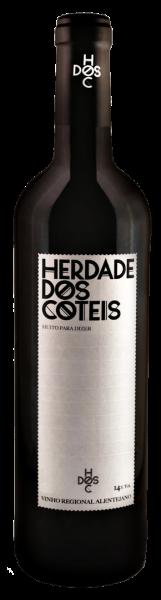 HERDADE DOS COTEIS VINHO TINTO 2019