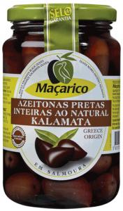 MACARICO GANZE KALAMATA OLIVEN 350 g