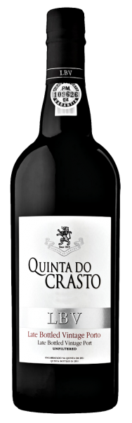 QUINTA DO CRASTO LBV 2015 UNFILTERED