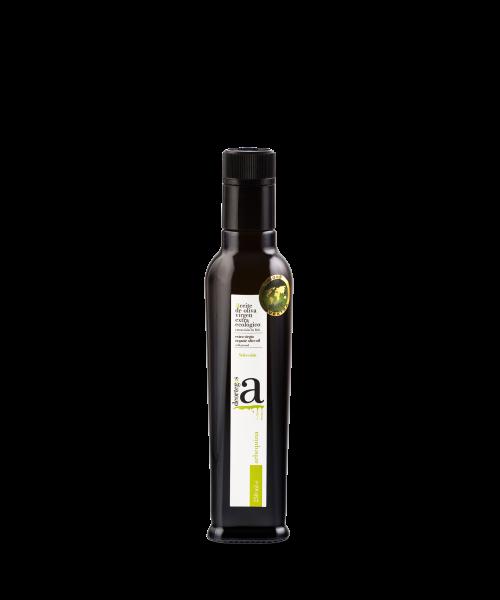 DEORTEGAS ARBEQUINA EXTRA VIRGIN OLIVENÖL 250 ml