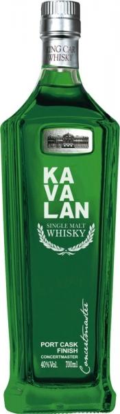 KAVALAN CONCERTMASTER 40%vol