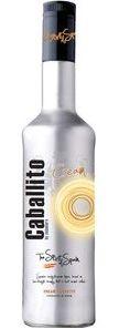 CABALLITO CREAM THE SPIRIT OF SPAIN
