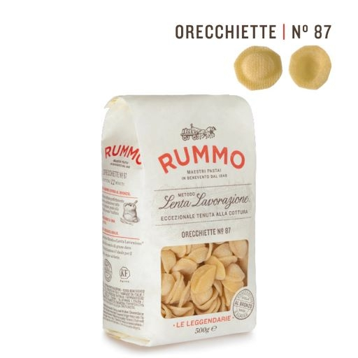 RUMMO ORCCHIETTE N°87 500 g