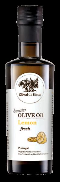 OLIVE OIL LEMON Fresh DEMETER 100 ml