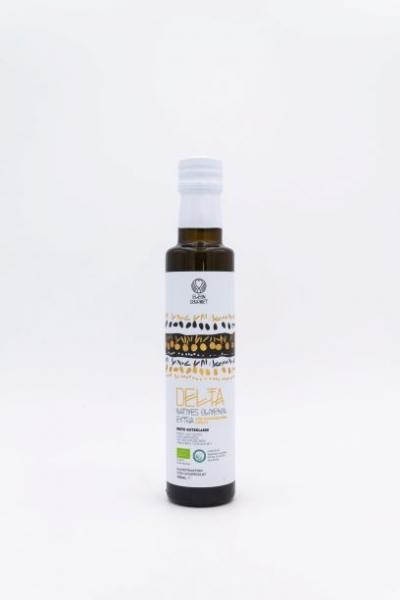 DELTA NATIVES OLIVENÖL EXTRA BIO 250 ml