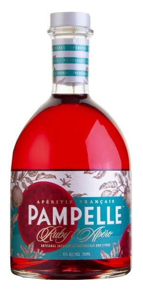 PAMPELLE APERITIF RUBY L`APERO 750 ML